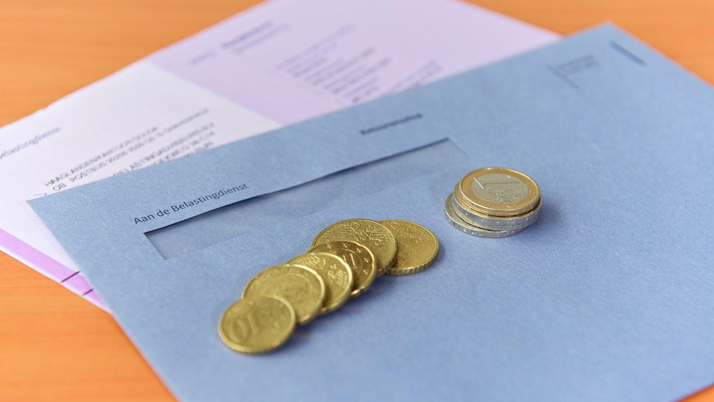 Wat Betekent Een Scheiding Voor Mijn Belastingaangifte