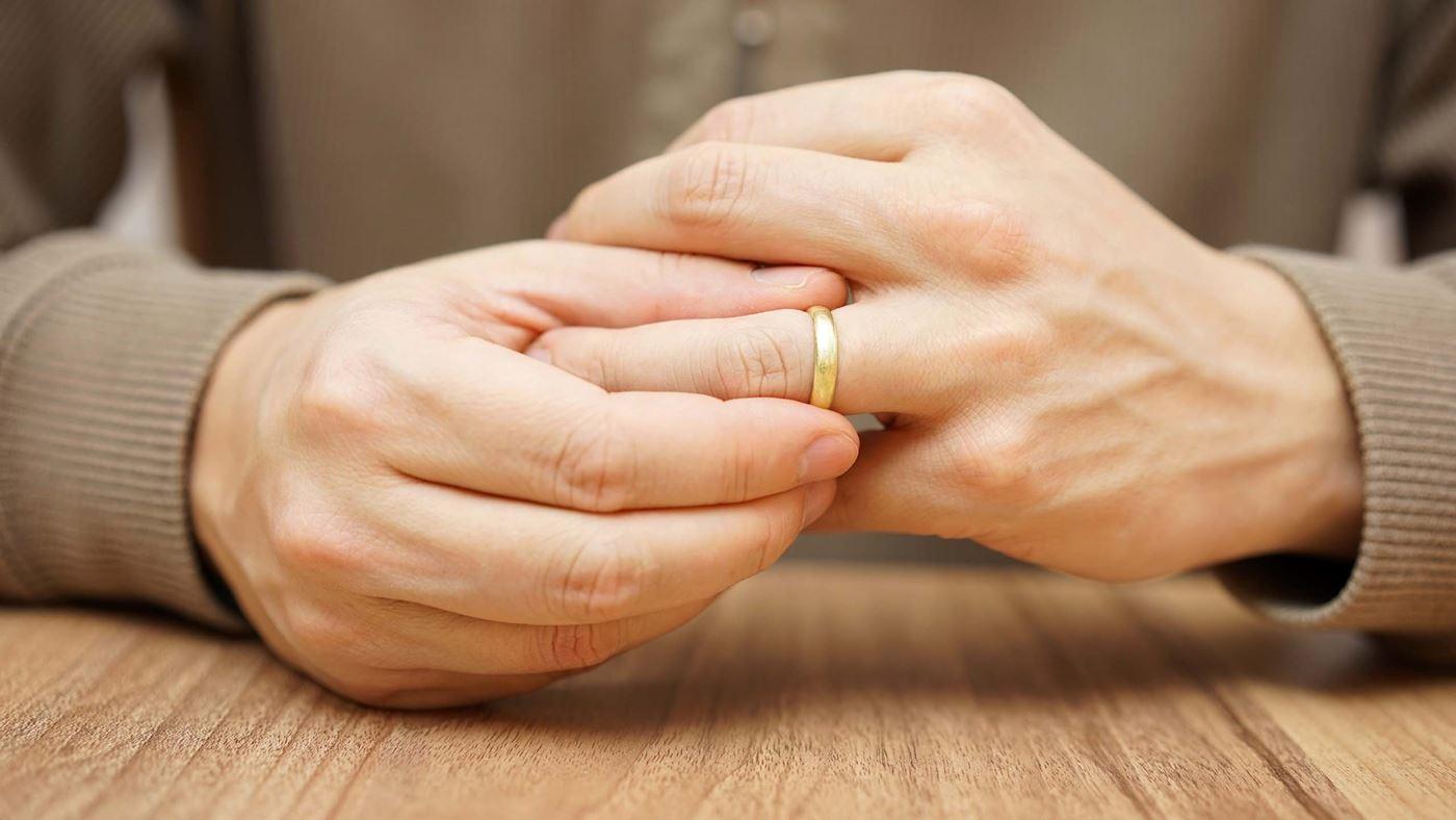 Wat Betekent Een Scheiding Van Tafel En Bed