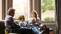 Verplicht gesprek tussen scheidende ouders en hun kinderen