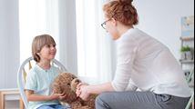 Kan de mediator mijn kinderen ook emotioneel ondersteunen?