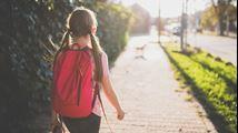 Lisette (24): 'Het ging nooit over hoe wij ons voelden'
