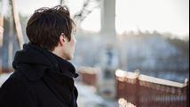 Yannick (26) 'Ik voelde me tussen mijn ouders in staan'