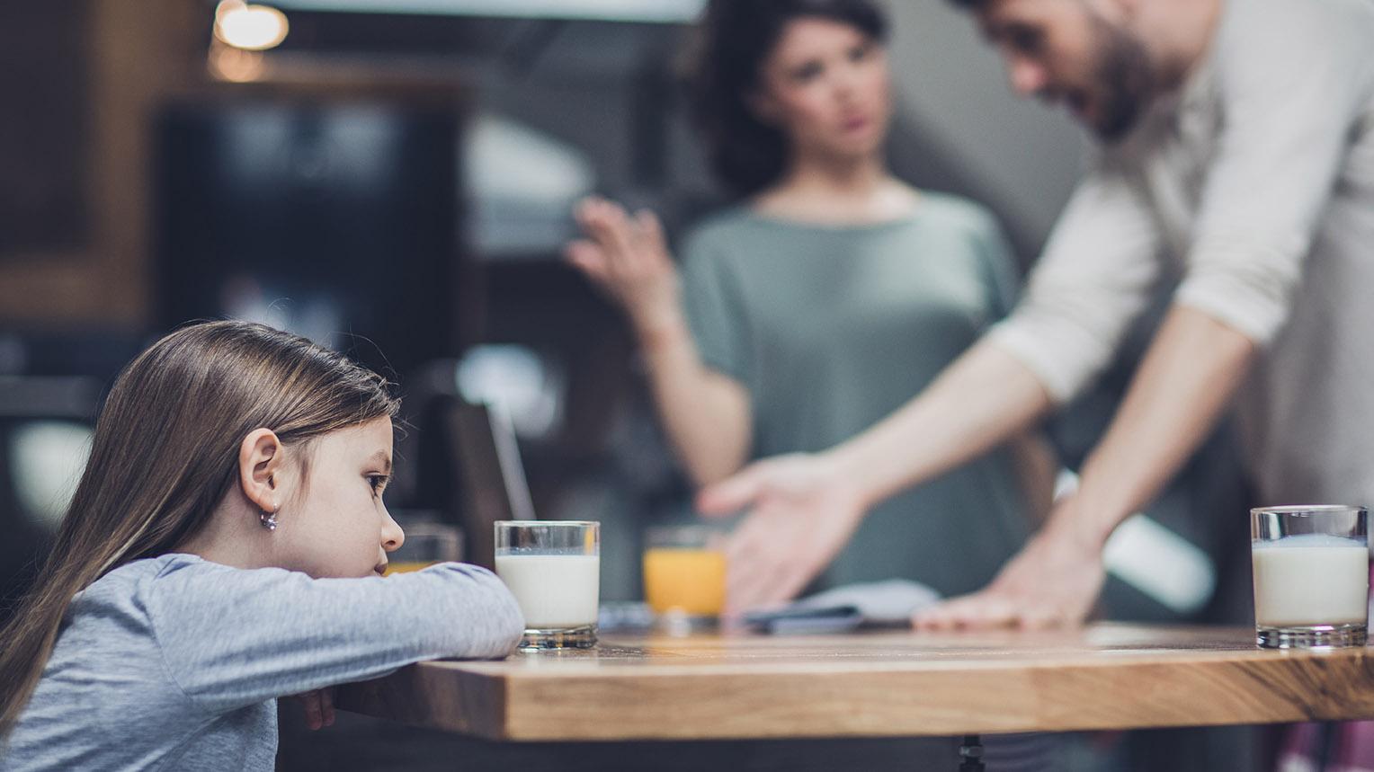 'Wat je van je ouders hebt gezien, neem je mee in je eigen relaties'