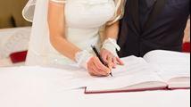 Gouden Tip: 'Waaraan moet u denken als u gaat trouwen?'