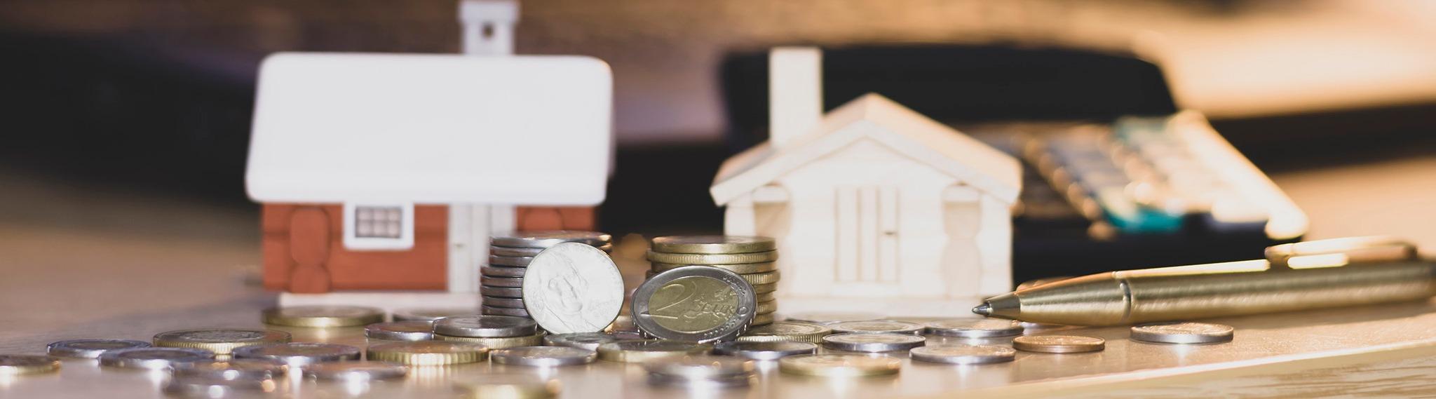 Heb ik als ondernemer recht op mijn woning na de scheiding?