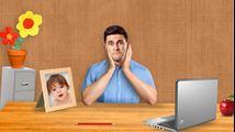 Wat zijn de gevolgen als ik mijn baby door een conflict langere tijd niet zie?