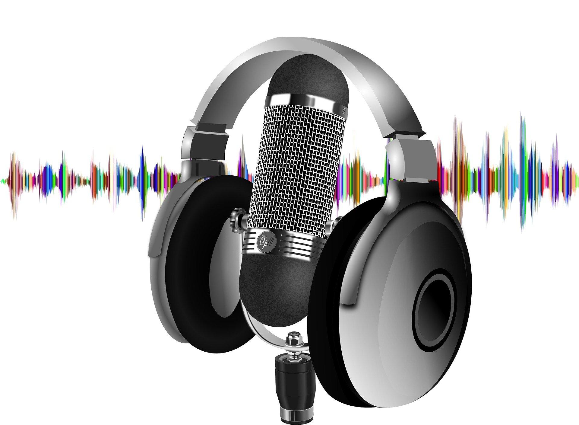 Liever luisteren dan lezen? Beluister eens een podcast!
